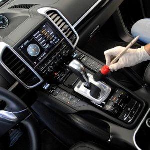 Automotive Car Detailing