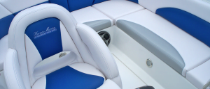 marine boat leather seat replacement