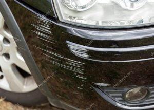 Car Bumper repair replacement