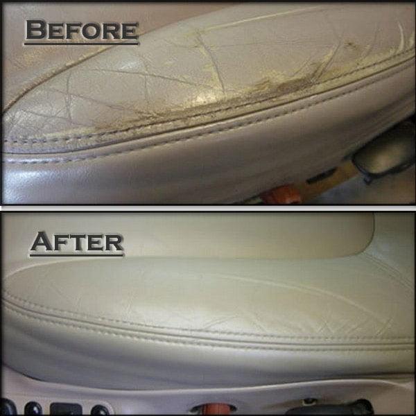 seat upholstery repair and restoration
