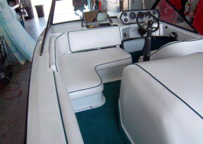 AI Autoworks Marine Seat Repair