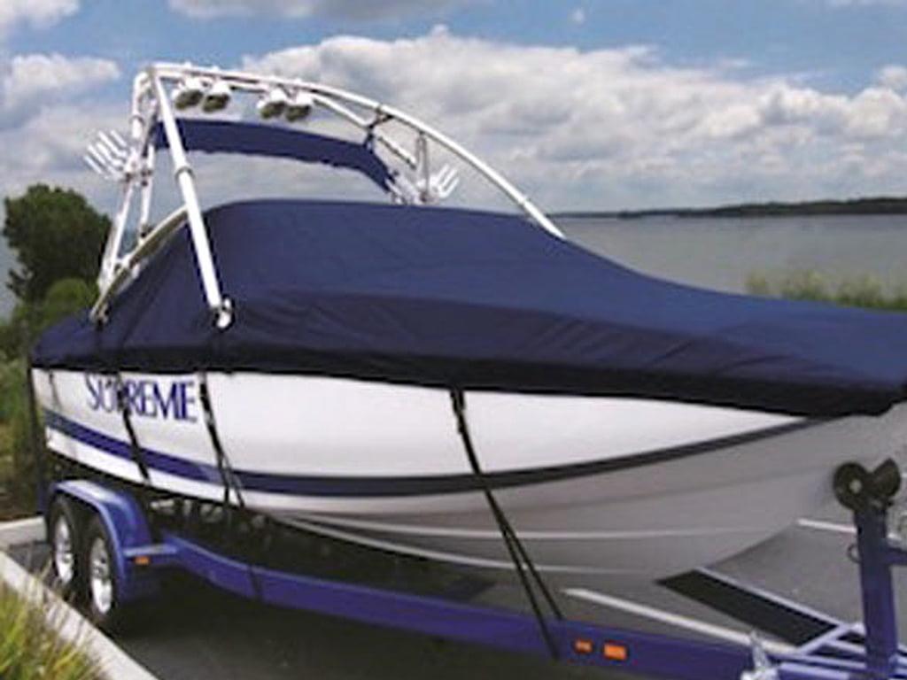 Boat Upholstery & Interior Repairs 2